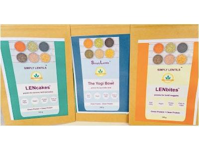 Simply Lentils The Simply Festive Bundle