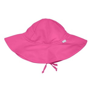 i play. Brim Sun Protection Hat-Hot Pink