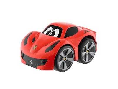 Chicco Mini Turbo Touch Ferrari F12