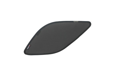 Land Car Shades - Land Rover Discovery 5 Baby Car Shades | Car Window Shades | Car Sun Shades | Port Windows(L462; 2017-Present)