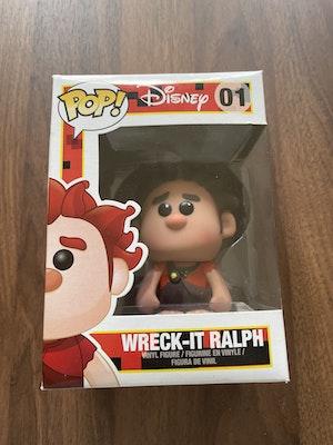 Wreck-It Ralph Pop! Vinyl