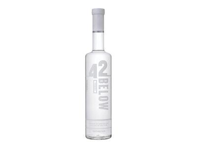 42 Below Pure Vodka 700mL