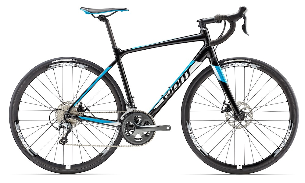 Giant Contend SL Disc 2 2017