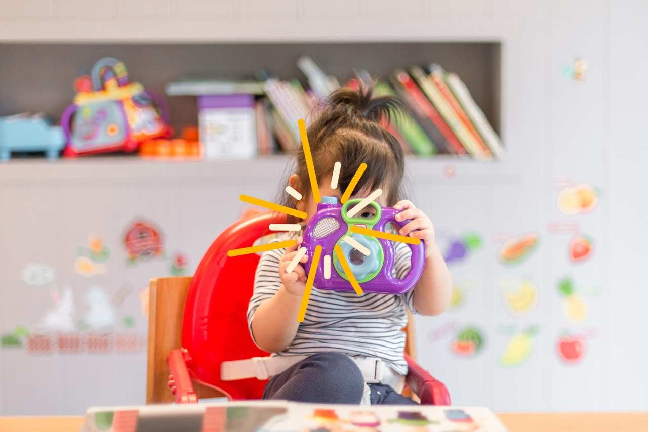5 steps to finding a child care centre that you love