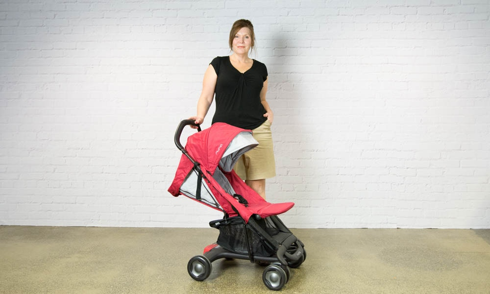 The Nuna Pepp Luxx Pram Review