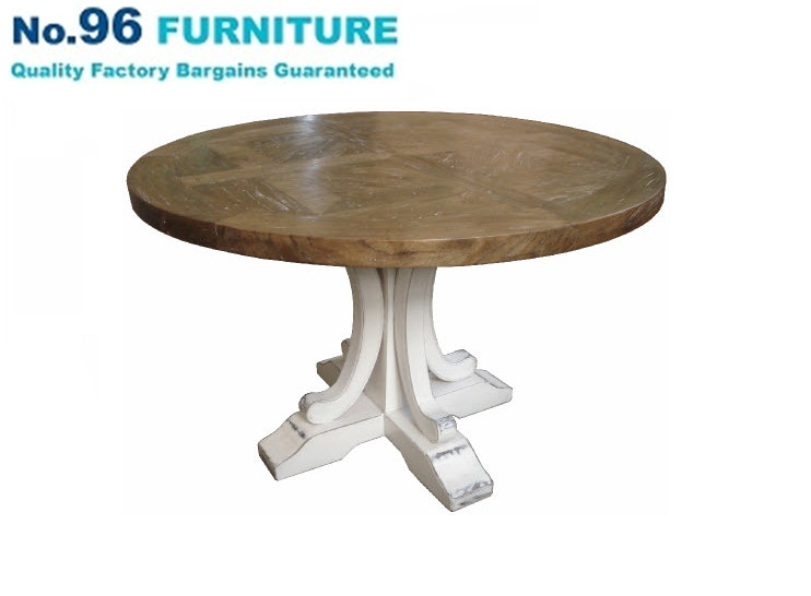 Ronde Round Dining Table 120dia Dining Room Tables For Sale In Miranda