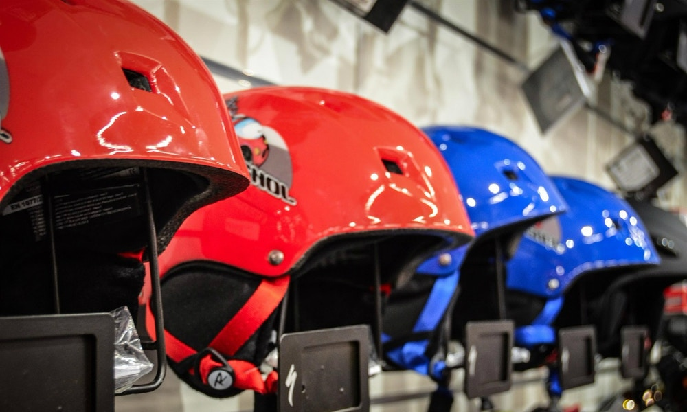 Ski & Snowboard Helmets Explained