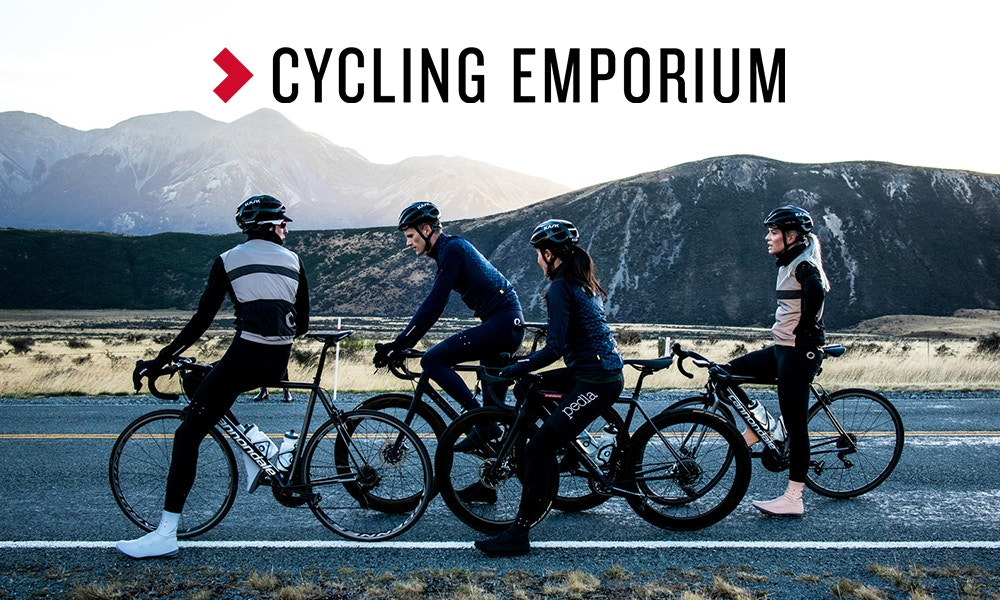 Introducing: The Cycling Emporium