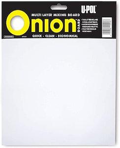 Onion Mixing Board - 100 Sheets