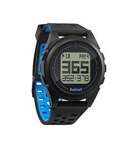 Bushnell ION 2 Watch GPS Black Blue