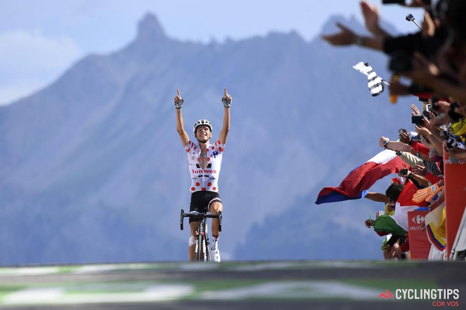 Tour de France 2017: Stage Eighteen Race Recap