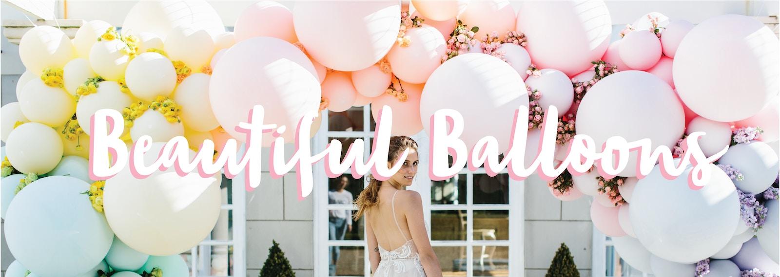 Buy Balloons Online | LENZO