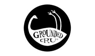 Grounded Cru Logo