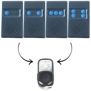 Remote Pro SEAV Compatible Remote