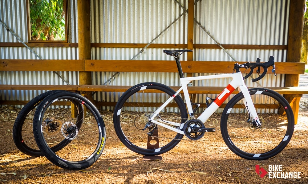 3T Exploro Team Edition Gravel Bike: First Impressions