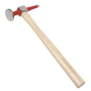Toledo Panel Beating Hammer - Pick and Finishing Hammer