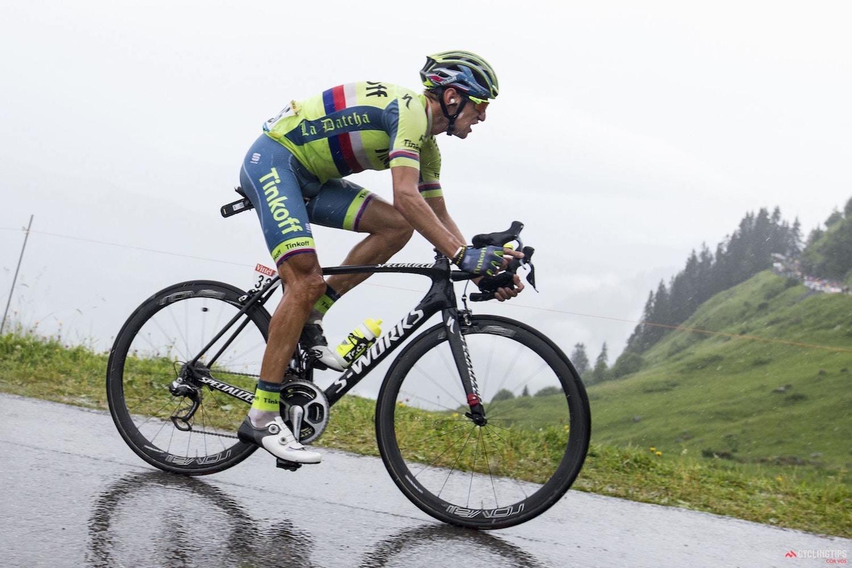 Kreuziger joins ORICA-BikeExchange