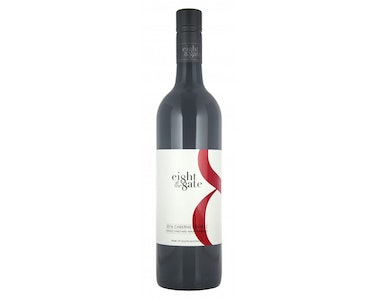 Eight at the Gate 2016 Cabernet Shiraz 6 pack