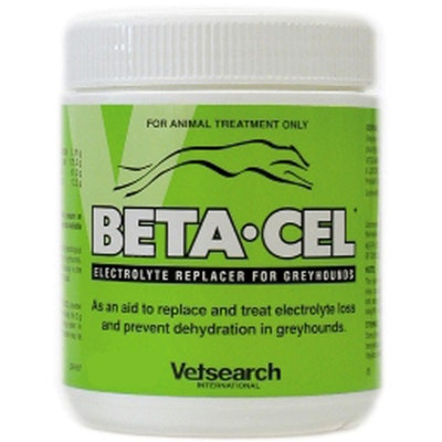 Virbac Betacel Greyhound for Animal Treatment - 3 Sizes
