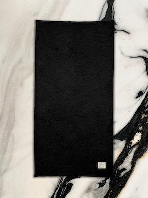 No Gods No Masters Indoor Cycling Microfiber Towel - Black