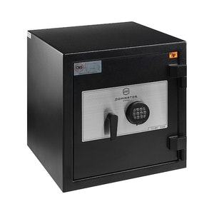 Dominator Safes DS-2 Hardened Steel Fire Resistant Safe with Digital Lock
