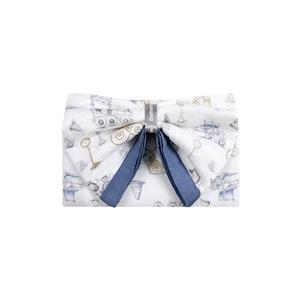 Domiamia  Bamboo Cotton Gauze Blanket- 1.0 Tog