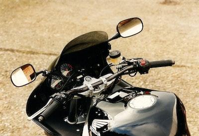 LSL Superbike Conversion Kit To Suit Honda CBR900RR 1998 - 1999