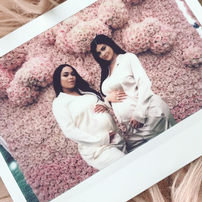 Where to Find Everything You Need To Recreate Kylie Jenner's Baby Shower