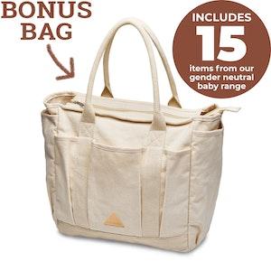 Fibre For Good Bundle of Love Hospital Bag