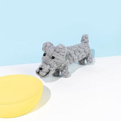 Barker & Bone Dog Toy | Puppy