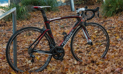 Wilier Cento Uno Air Road Bike Review