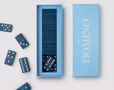Classic Game –Dominos
