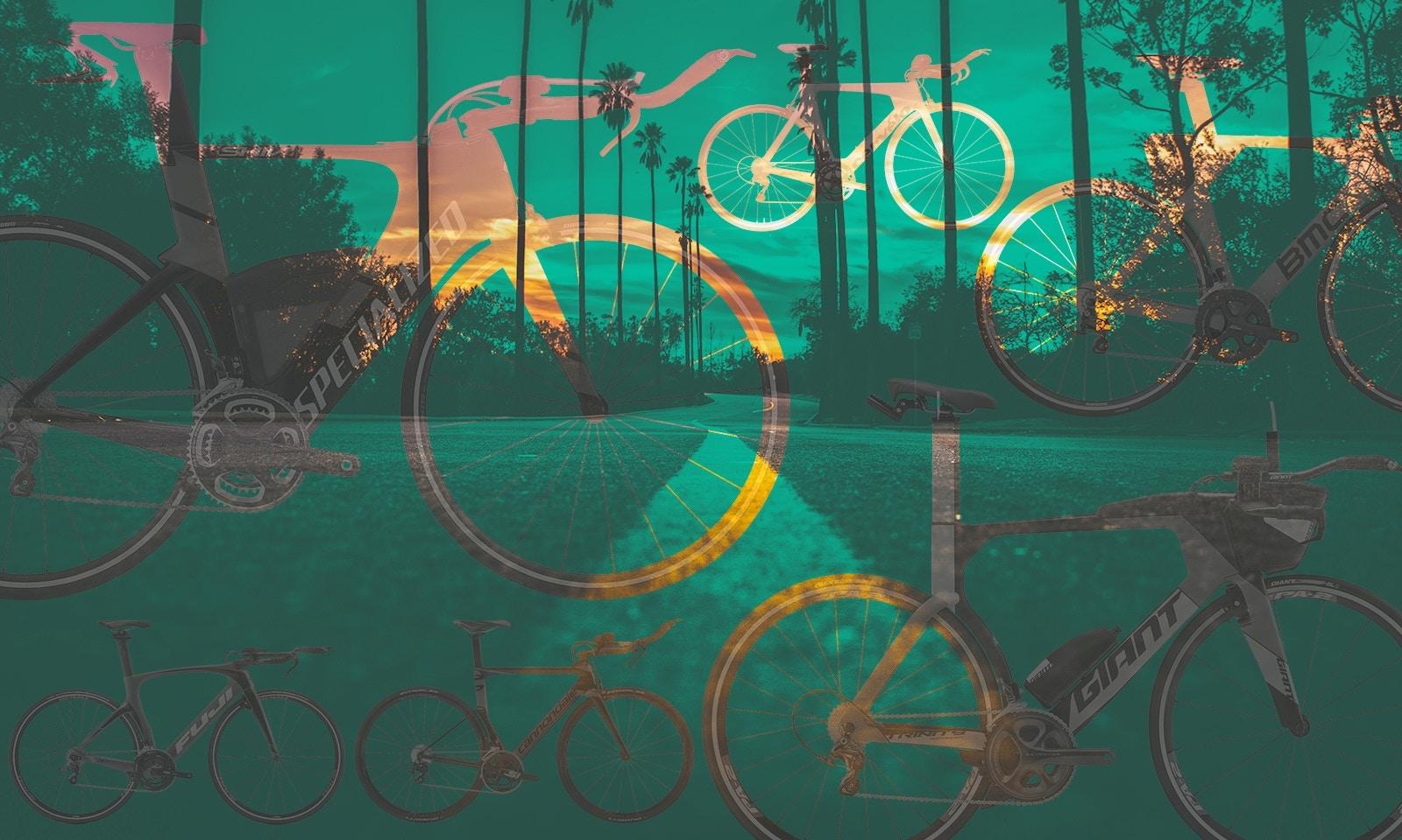Best Triathlon Bikes for 2017