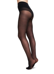 Swedish Stockings Doris Dot - Tights