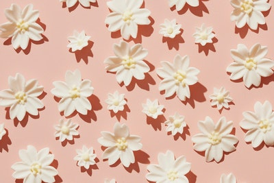Sweet Expressions  Sugar Flowers Medium (30 pcs)