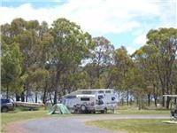 Campers Sommerville Valley Tourist Park.