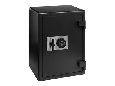 Dominator Safes HS-4 Hardened Steel Fire Resistant Safe with Digital Lock