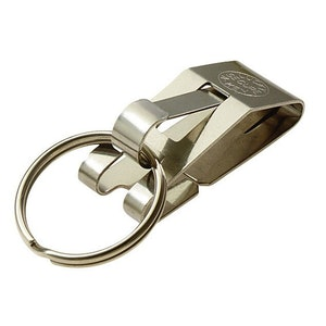 Lucky Line Belt Key Clip- LUL40501