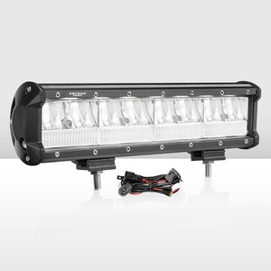 12inch LED Light Bar Combo Beam Driving Lamp