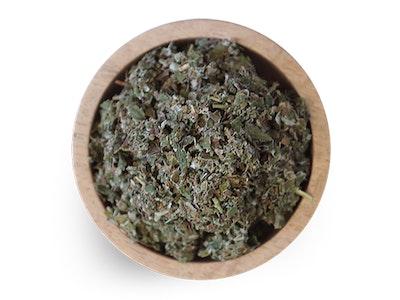 Mitea Organic - Raspberry Leaf - Pregnancy Tea
