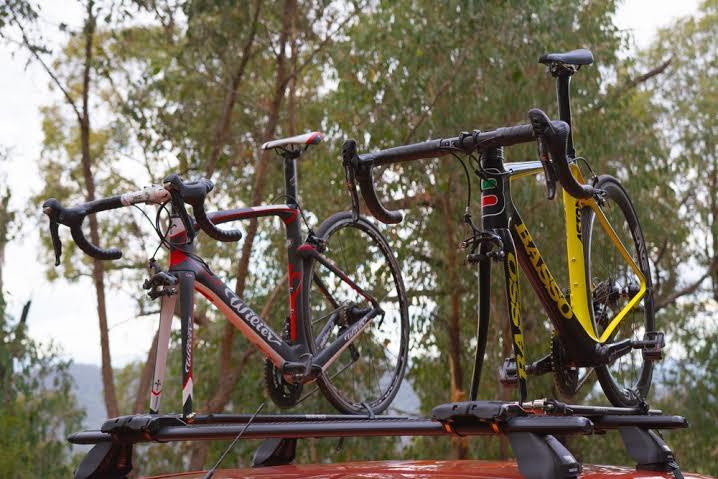 Rhino Rack Mountain Trail Bike Carrier Review