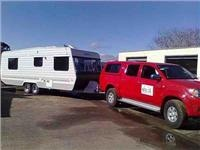 Christchurch New Zealand National Motorhome and Caravan Expo helps support earthquake victims