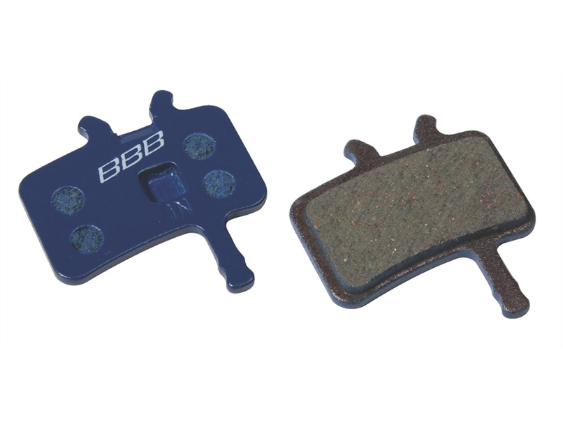 DiscStop BBS - 41, Brake Pads