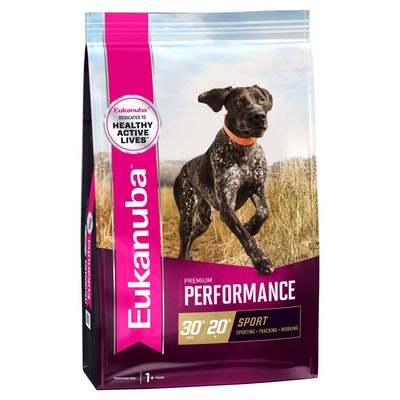 Eukanuba Sport Dry Dog Food