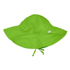 i play. Brim Sun Protection Hat-Green