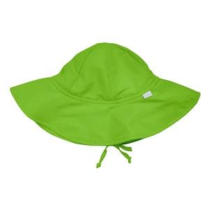 i play. Brim Sun Protection Hat-Green