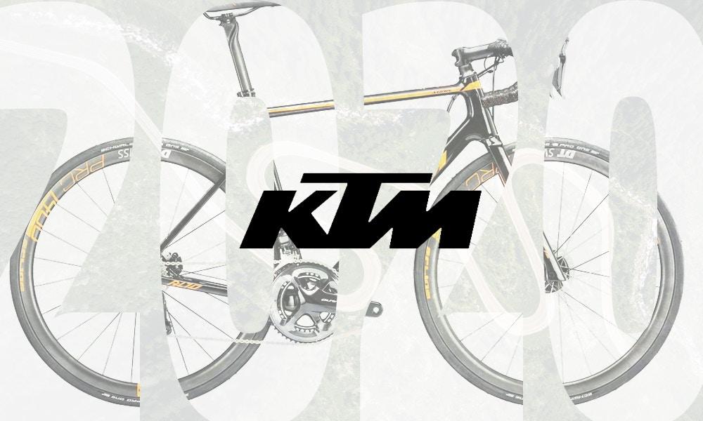 KTM Fahrräder & E-Bikes 2020: Die Neuheiten