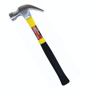 PK Tools Claw Hammer 567 grams (20oz) 270mm Fibreglass Handle