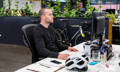 Cycling Training Tips for Busy Nine-to-Five Workers