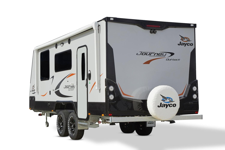Journey Caravan Jayco Australia